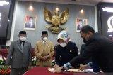 DPRD segera usulkan calon gubernur-wagub Sulteng terpilih  ke Presiden