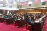 DPRD-Pemprov Kalteng bahas pelaksana raperda Hukum Adat Dayak
