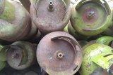 Masyarakat Mesuji kesulitan mendapatkan elpiji 3 kilogram