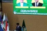 Gubernur Sulsel targetkan pembangunan pabrik pupuk