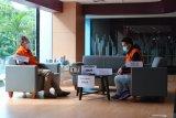 KPK: Rekonstruksi suap bansos sinkronkan rangkaian peristiwa