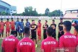 Kalteng Putra tunggu keputusan kompetisi PSSI