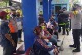 Kapolres Pati ikut sosialisasikan 3M kepada masyarakat