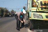 Satlantas Polres Batang siap terapkan tilang elektronik