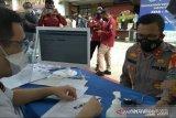 Sejumlah pejabat di Kabupaten Siak batal divaksin COVID-19