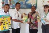 Flotim  gandeng PT Pintu Air Asia pasarkan produk kelapa petani