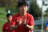 Eks asisten pelatih Shin Tae-yong layangkan pujian pada pemain Indonesia