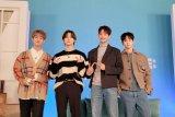SHINee siap 'comeback' dengan album penuh pada akhir Februari