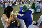 Konfirmasi kasus positif COVID-19 di Indonesia bertambah 10.994 jadi 1.089.308 orang