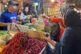 Kota Palembang alami  inflasi 0,43 persen