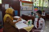 SMP dan SD di Kabupaten Solok belum laksanakan sekolah tatap muka, ini alasannya