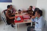 Terdakwa korupsi dana PNBP asrama haji melunasi kerugian negara ke jaksa