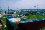 Ombak tinggi, HNSI Cilacap imbau nelayan tidak melaut