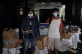 KPPBC Kudus mengungkap pendistribusian rokok ilegal lewat mobil penumpang