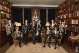 Peluncuran album 'The Renaissance' Super Junior kembali ditunda