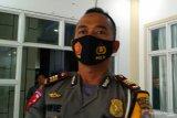 Balimau, Polres Solok Selatan lakukan patroli sungai antisipasi kerumunan