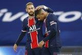 Mbappe senang jadi pendukung Neymar di Paris Saint-Germain