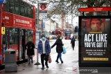 Inggris klaim terbebas dari virus corona pada Agustus