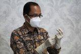 Vaksinasi nakes di Waykanan dan Lampung Selatan