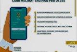 Wajib pajak PBB Yogyakarta bisa cek tagihan melalui Jogja Smart Service