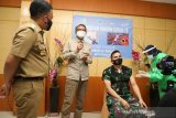 Gubernur Sulsel apresiasi Bantaeng libatkan tokoh agama sosialisasi vaksin