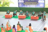 Wali Kota Parepare nilai vaksinasi COVID-19 sebagai upaya pemulihan ekonomi