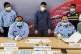 Kantor Imigrasi Jayapura tahan WN China karena 10 Tahun tanpa dokumen sah