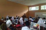 Kacabdin Pendidikan Wilayah IV Sumbar pastikan PBM tatap muka terapkan protokol kesehatan