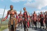 Disney Plus sedang garap serial berlatar belakang Wakanda