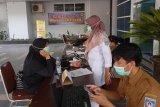 Satgas COVID-19 Kota Mataram sinkronisasi data kasus