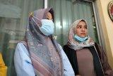 Istri  DPO penembakan polisi di Solok Selatan diperiksa lima jam di Polda Sumbar