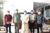 Konferensi dan Pertemuan Raya KBK Keuskupan Manado ditunda sampai pandemi selesai