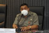TNI-Polri mulai operasi yustisi protokol kesehatan