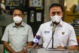 Timnas Indonesia siap tempur di Uni Emirat Arab