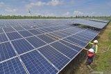 Indonesia terus memacu peningkatan porsi energi terbarukan