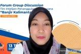 BMKG: Efek La Nina sangat signifikan saat Indonesia masuki puncak musim hujan