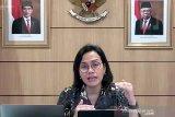 Pemerintah alokasi anggaran Rp184,46 triliun untuk pembiayaan investasi 2021