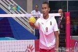 Atlet takraw nasional matangkan persiapan latihan PON XX Papua 2021
