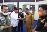 Ketua DPD RI: Jaringan internet segera jangkau kampung di Papua