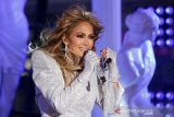 Peran Jennifer Lopez dalam film thriller Netflix 'The Mother'