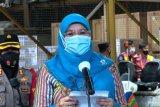 10 juta vaksin tiba di Indonesia untuk petugas publik