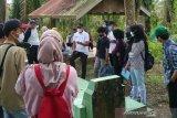 Disbudpar Sumsel bentuk tim untuk teliti situs prasasti  Talang Tuo