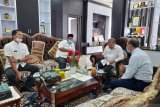 Kepala Daerah Padang Pariaman serahkan SPT PPh orang pribadi
