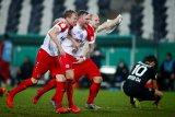 Hasil Piala Jerman, Leverkusen didepak  klub divisi empat