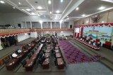 DPRD umumkan akhir masa jabatan Isdianto sebagai  Gubernur Kepri