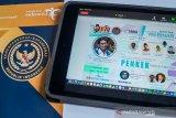 Menparekraf Sandiaga Uno ajak pers berkolaborasi dukung bangkitkan sektor pariwisata