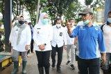 Pemkot Palembang dorong tiap kelurahan miliki TPS  terpadu