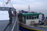 KKP tertibkan kapal ikan Indonesia yang tidak berizin di Laut Banda