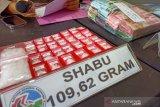Penyidik mengagendakan periksa napi kendalikan narkoba di Mataram