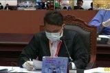 Sidang kedua Pilkada Rembang, MK diminta tolak permohonan paslon Harno-Bayu